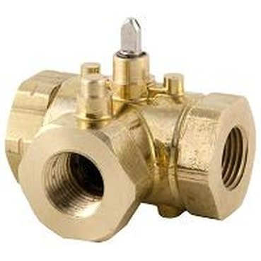 American HVAC Valves, Actuators and Assemblies