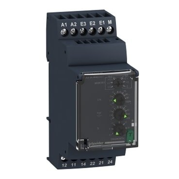 Interface, Measurement and Control Relays